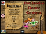 0 – Hot Rodeo Dance Contest
