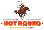 3 – 2016 Hot Rodeo