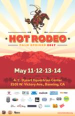 2017 Hot Rodeo May 11-14, 2017