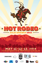 3 – 2018 Hot Rodeo
