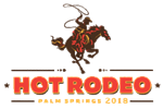 2018 Hot Rodeo