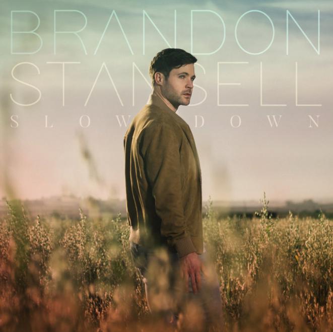 Brandon Stansell - SLOW DOWN