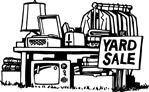 0 – Yard Sale