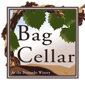 The Bag Cellar at Bernardo Winery