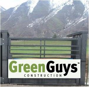 Green Guys Construction