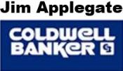 "James ""Jim"" Applegate - Coldwell Banker"