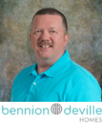 Randy Steele - Bennion Deville Homes