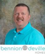 Randy Steele - Bennion Deville Homes