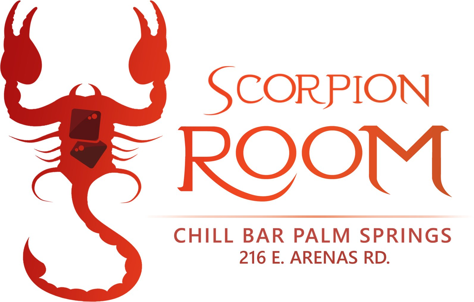 Scorpion Room @ Chill Bar