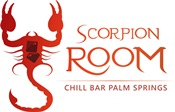 Scorpion Room & Chill Bar Palm Srpings