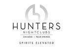 Hunter's Nightclub Palm Springs
