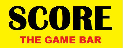 Score Game Bar