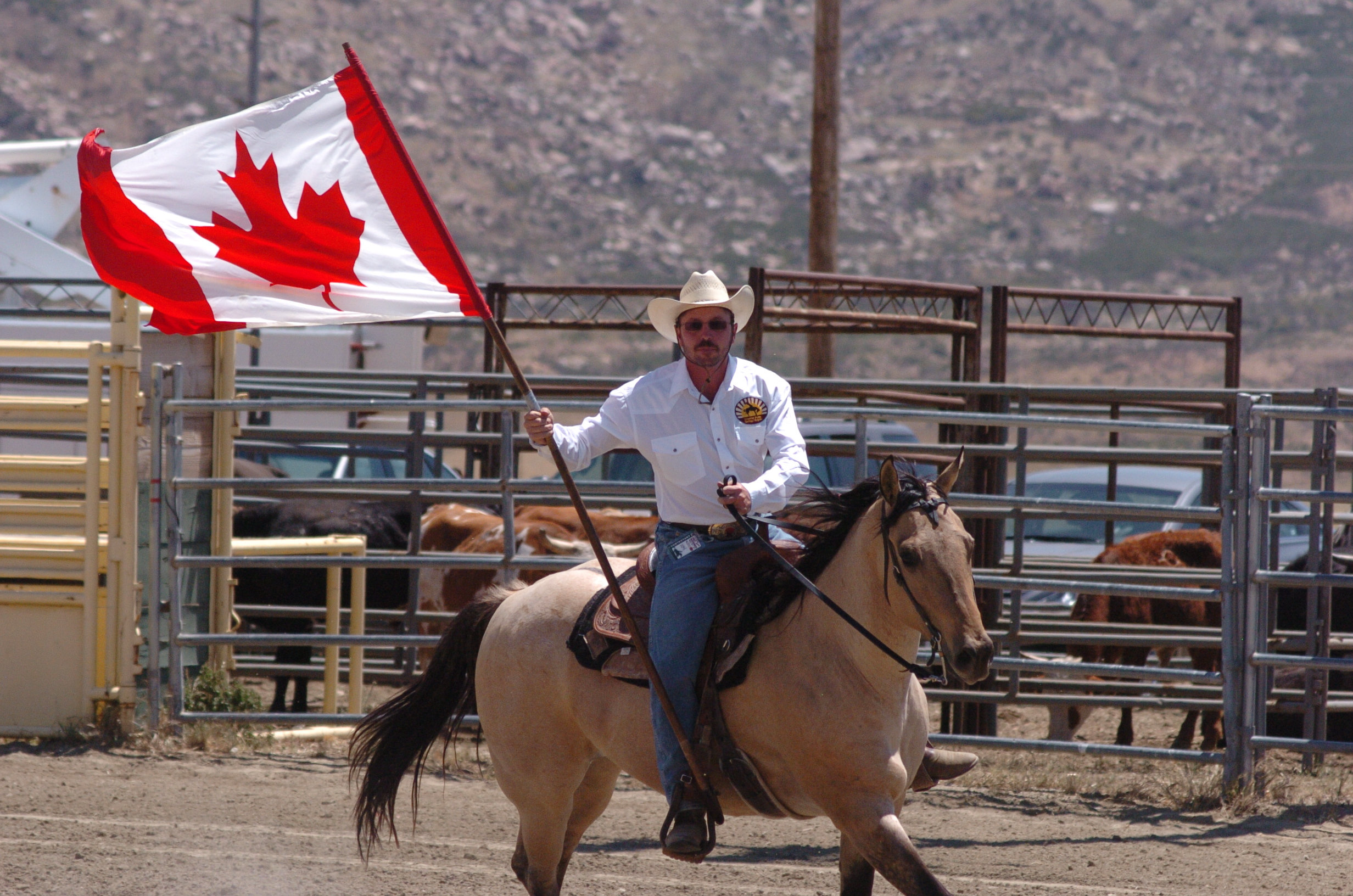 2014 Hot Rodeo Photos Greater Palm Springs Chapter
